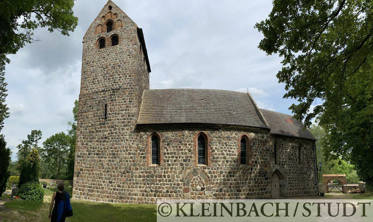 Dorfkirche Falkenwalde